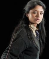 Harry Potter-stjerne: Nu hot babe! harry potter, Afshan Azad