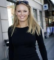 Caroline er klar på en fodboldkæreste! caroline wozniacki, tennis