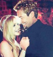 Avril Lavigne: Jeg skal skilles! avril lavigne, chad kroeger