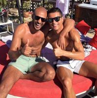 Efter homorygte: CR7 må ikke besøge ven! Cristiano Ronaldo, homorygte