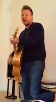 Rasmus Nøhr: Bruger Tinder på turné! Rasmus Nøhr, Tinder, single