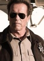 Arnold reklamerer for light-øl! Arnold Schwarzenegger