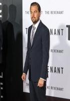 Endelig lykkedes det Leonardo DiCaprio! Oscar, Leonardo DiCaprio