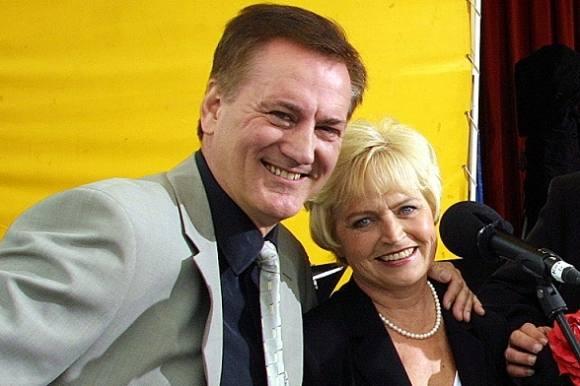 Hilda: Jeg var på piller under Grand Prix! hilda heick, annette heick, melodi grand prix
