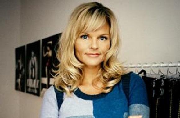 Katja Kean skal være sexolog! Katja Kean