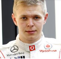 Kevin satte verdensstjernene på plads! Kevin Magnussen, Formel 1