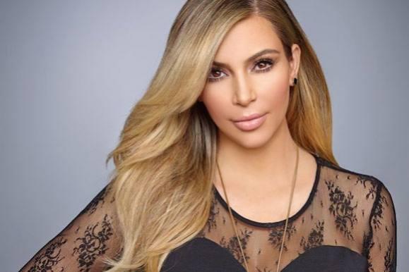 Blottet bagdel: Kardashian flasher alt! kim kardashian, kanye west