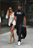 Video: Jay Z tæsket af svigerinden! Jay Z, Beyonce, Solange, slåskamp, video