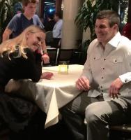 Wozniacki dater NFL-stjerne: Se foto! caroline wozniacki, nfl