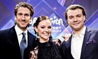 Eurovision 2016 til Danmark? Eurovision, Anti Social Media, Guy Sebastian, Måns Zelmerlöw