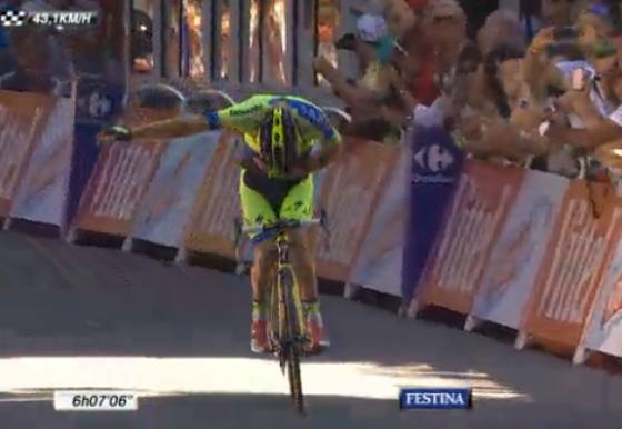 Endnu en kæmpe tour triumf til Riis ! bjarne riis, tour de france, cykelløb, jørgen leth,