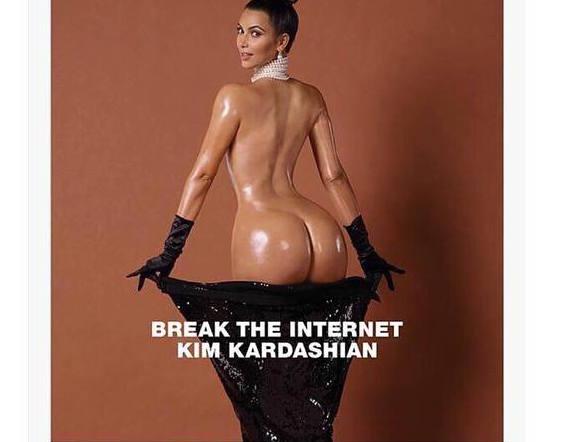Kirurg: Kardashians numse er uægte! kim kardashian, hollywood