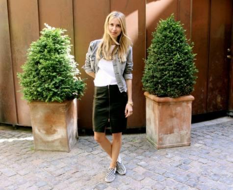 Hun er ny vært på TV3! Pernille Teisbæk, TV3, Trendsætterne, Project Runway