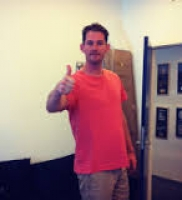 Seebach scorede kæresten på Facebook! Rasmus Seebach, kæreste