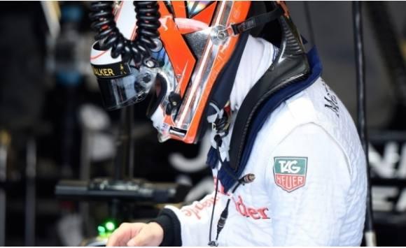 Kevin Magnussen femte hurtigst i Budapest ! f1, kevin magnussen, button,