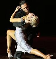Dansk dansepar vinder EM-guld! dans, em, Michelle Abildtrup