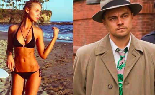 DiCaprio forsøgte at score dansk babe! Leonardo DiCaprio