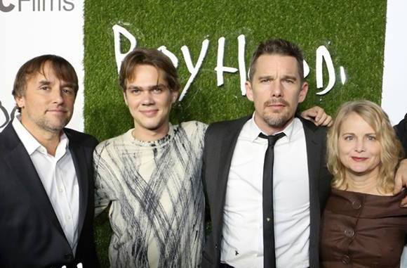 Drama vandt stort ved Golden Globe! boyhood, golden globe, the grand budapest hotel