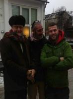 Se billedet: Prins Henrik indtog Christiania! Prins Henrik, Henrik, Christiania