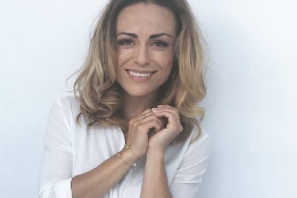 Maria Lucias nye karrierevej! Maria Lucias, udgiver, bog, træning