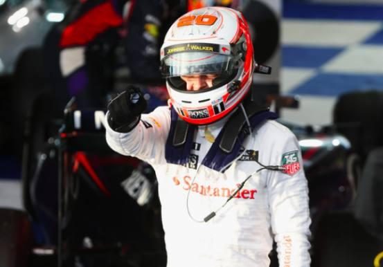 Officielt: Magnussen afløser Alonso ! Magnussen, alonso, f1, button, mclaren,