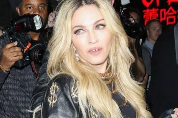 Sygt rige Madonna: Så stor er formuen! madonna