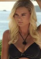 Caroline sviner TV3 efter indlæggelse! Caroline Petersen, Paradise Hotel, Robinson ekspeditionen, TV3