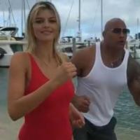 Hun får Pamelas rolle i ny 'Baywatch'-film! pamela anderson, baywatch, Kelly Rohrbach