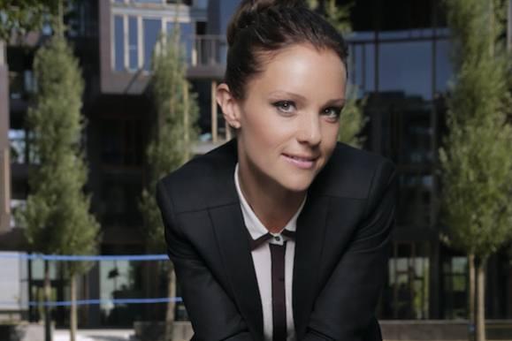 Her er Lise Rønnes nye job! lise rønne, aftenshowet, dr