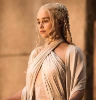 Game of Thrones-stjerner danner par! game of thrones