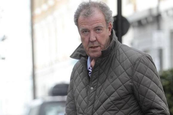 Video: Her er Clarksons nye job! jeremy clarkson, amazon
