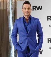 Pinligt: Her flirter Robbie med 15-årig! robbie williams