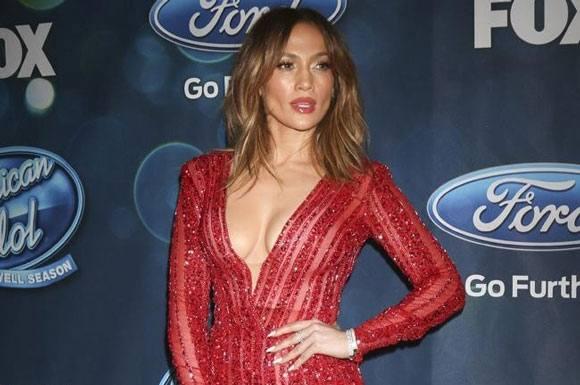 J-Lo's sex-SMS til DiCaprio  Jennifer Lopez, j-lo, leonardo dicaprio, sex-sms