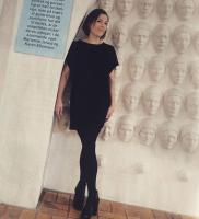 Se Astrid Krags vilde vægttab! astrid krag, vild med dans, politik