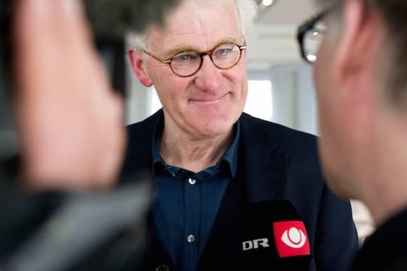 Medie: Olsen som belgisk landstræner! morten olsen, landsholdet, fodbold