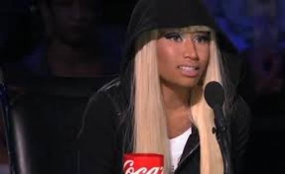 Popstjerne støtter pædofili-anklaget bror! Nicki Minaj