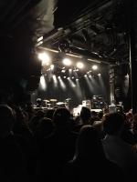 Verdenskendt rockband skred! Placebo Train Aarhus to numre Brian Molko