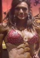Miss Paradise er blevet bodybuilder! Regitze Bonnichsen, bodybuilder, Paradise Hotel