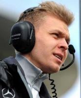 Følg Kevin Magnussen helt til 2018! formel 1, kevin magnussen