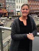 Blomsterberg afslører: Dyb ægteskabskrise! mette blomsterberg