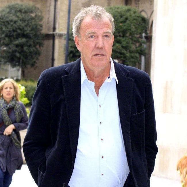 Suspenderet Clarkson vært i nyt show! jeremy clarkson, top gear, bbc