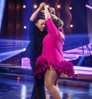 'Vild med dans' i enorm seerkrise! vild med dans, tv 2