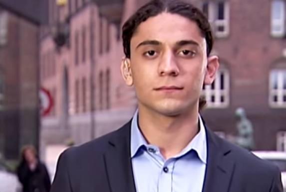 Yahya Hassen får egen tv-serie!  Yahya Hassan, tv-serie