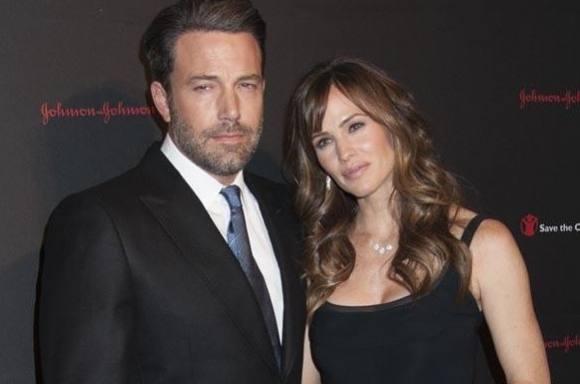 Garner truer Affleck med skilsmisse! jennifer garner, ben affleck