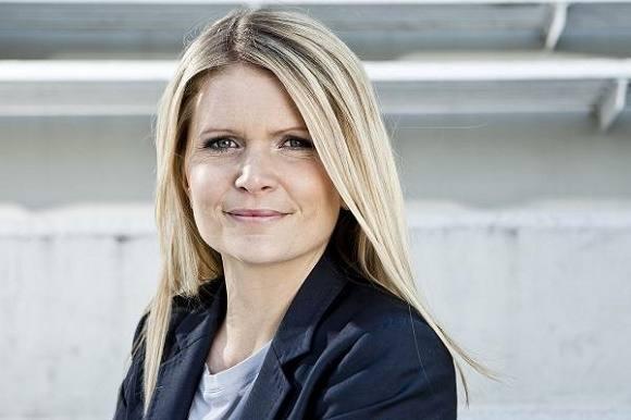 Ny vært på Go' morgen Danmark! Heidi Frederikke, Go morgen Danmark