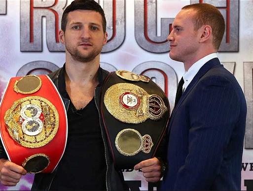 OVERBLIK: Stor bokseweekend! Patrick Nielsen, boksning, TV3+, Viasat Sport 1, Carl Froch