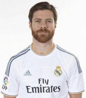 Stærke Xabi Alonso skifter til Bayern! xabi alonso, real madrid, bayern münchen