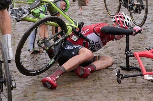 Cykelrytter skudt: Forvekslet med dyr! cykling