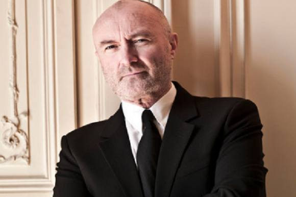 Alkohol slog næsten Phil Collins ihjel! Phil Collins, alkohol, musiker
