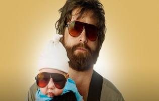 'The Hangover Part II' uegnet for mødre ! The Hangover, Zach Galifianakis,